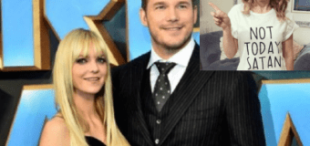 Candace Cameron Bure Defends Chris Pratt Talking About Jesus After Split With Anna Faris On Instagram