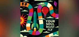 "Derek Minor Announces New EP ""Your Soul Must Fly"" (Video)"