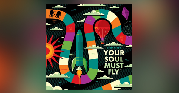 derek-minor-announces-new-ep-soul-must-fly