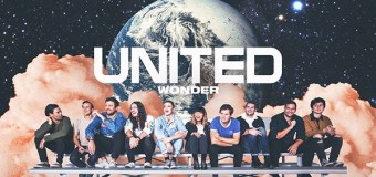 "Hillsong United Embarks on ""Wonder in the Wild"" Tour"