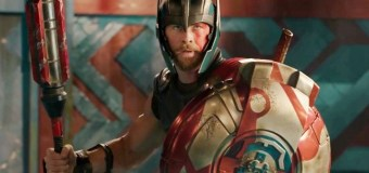 WATCH: International Trailer for <i>Thor: Ragnarok</i> Introduces Doctor Strange, Plus 18 New Images