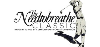 NEEDTOBREATHE Announces 6th Annual Golf Classic