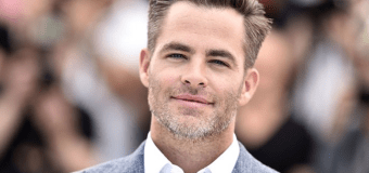 Chris Pine and Hulu Team Up for Robert F. Kennedy Limited Series