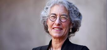Orthodox Jewish Woman Laurie Zoloth Appointed Dean of University of Chicago Divinity School
