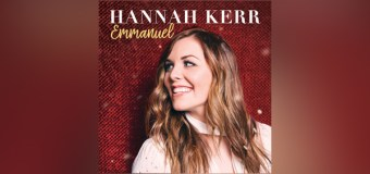 "Hannah Kerr's ""Warrior"" Continues to Inspire"
