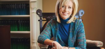 Beth Moore Says 'Evangelicalism' Is Known for Lust for Power, Racism, Arrogance, and Misogyny; but Says Label Is Worth Fighting for