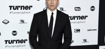 CNN Says Anderson Cooper's Twitter Account Was Hacked After Tweet Insulting Trump