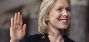 Kirsten Gillibrand Got a Fight She Wants After Trump's Twitter Attack