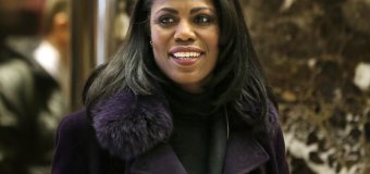 Omarosa Manigault Newman to Leave Trump Administration Next Month