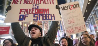 Advocates of Net Neutrality Regulations Bracing for a Long Fight