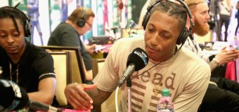 "Lecrae Addresses Previous Comments He Made About ""White Evangelicals"""