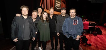 NewSong Makes Grand Ole Opry Debut