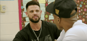 Elevation Church Pastor Steven Furtick Tells Radio Host Charlamagne Tha god That He Grew Up Racist Before Coming to Jesus