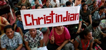 Hindu Nationalists Attack Pastor & His Family but Police File Charges Against Christians