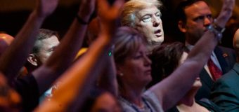 Experts Aim to Measure President Trump's True Effect On the Evangelical Church