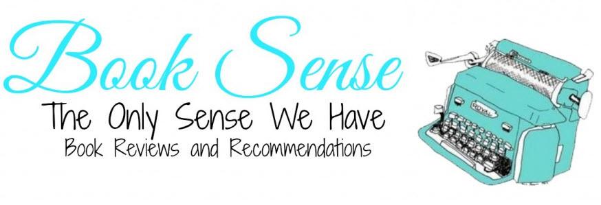 Book sense YA blog