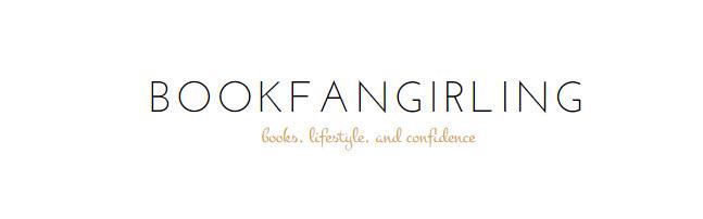 BookFangirling YA blog