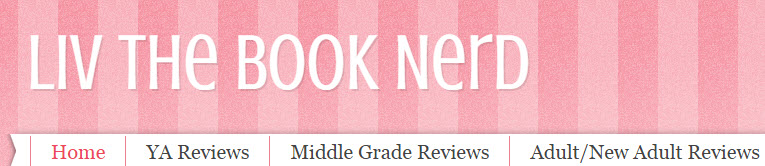 booknerd young adult book reviews