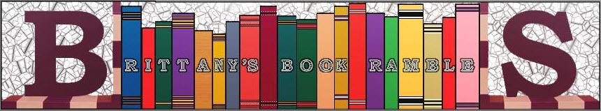 bookrambles YA reviews