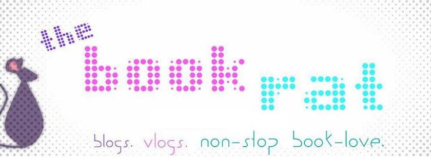 bookrat YA book blog