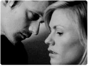 Eric & Sookie - True Blood