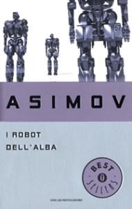 Io, Robot - Isaac Asimov