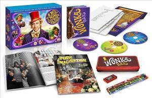 Il cofanetto in edizione speciale targato Warner Bros