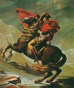 """Napoleone tra """"gli autori"""" dei misteri di Black Port"""