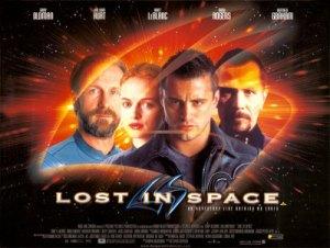"""Naufraghi """"Lost in space"""" o fa tutto parte di un piano prestabilito? Nulla è a caso..."""