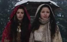 ouat 1x15 red e snow
