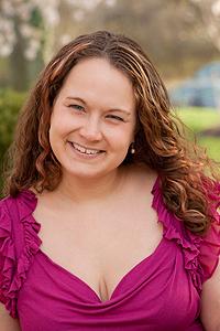 L'autrice della saga dedicata alle sorelle Cahill