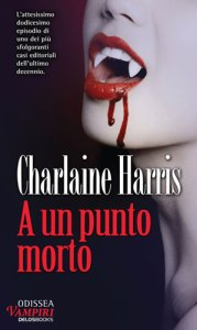 Dodicesimo libro per la saga &quot;True Blood&quot;