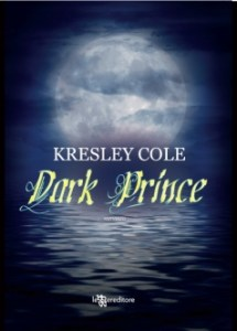 Dark Prince ITA