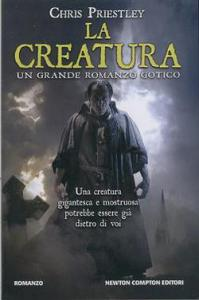 newton_-_la_creatura