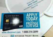 Citizens Trust Bank, Black Owned, Gains 8,000 New Customers in 5 Days