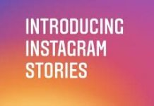 Be Happy Instagram Stories Is Ripping Off Snapchat 1