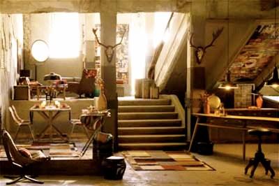 Magnificent Posh Tots mode New York Eclectic Living Room ...