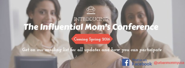 The Influential Mom's Conference