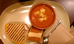 Small Of Panera Bread Soup