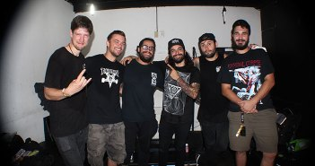 GdlSuena VII After The Burial 2016