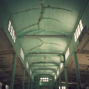 Dimanche c'est Urbex #4 : L'usine du pont de bois (26)