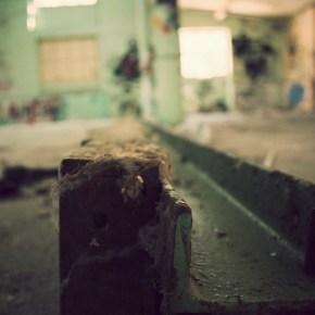 Dimanche c'est Urbex #4 : L'usine du pont de bois (23)