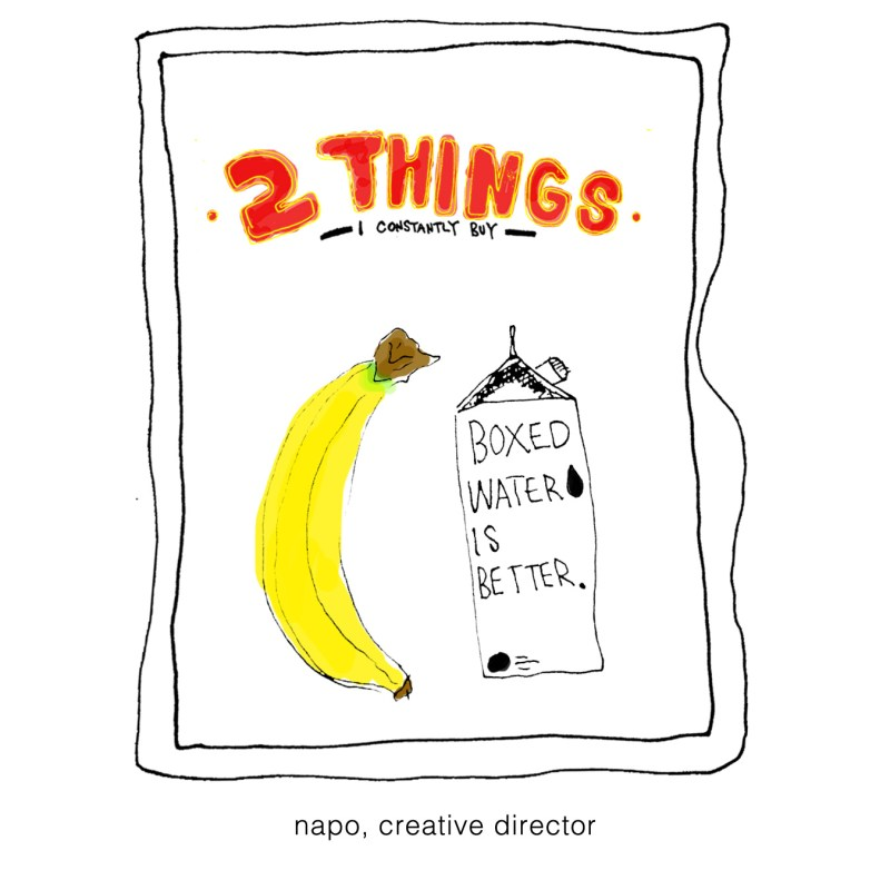 2 things_napo