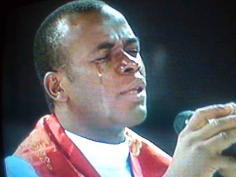 Mbaka: Priest, Politician or Renegade?
