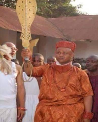 How Delta Police Arrest Fulani Herdsmen Who Killed Aniocha Monarch