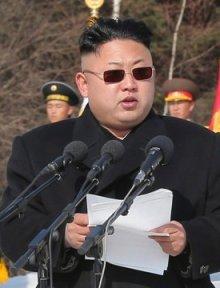 North Korea Chief of staff, Ri Yong Gil