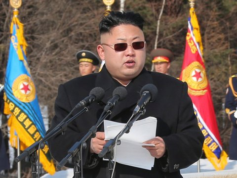 North Korea  Executes  Army Chief of Staff
