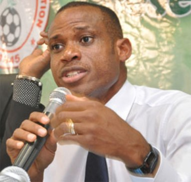 VIDEO: I Refuse Eagles Job Twice- Eagles Coach, Oliseh Replies Critics