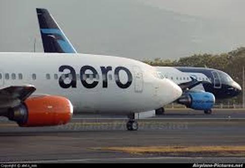 AMCON Takes Over Aero Contractors, Dissolves Board