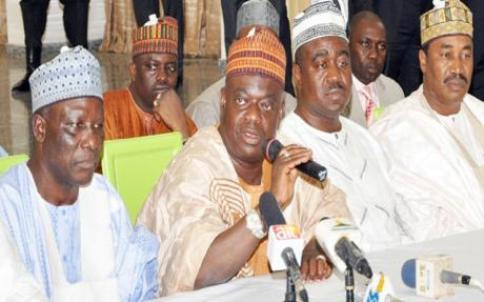 It is an Insult to Label Criminals as Fulani People- Northern Governors